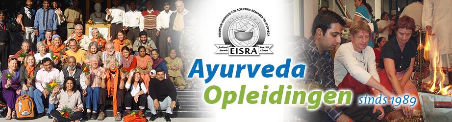 Ayurveda-Opleidingen-EISRA-Banner5