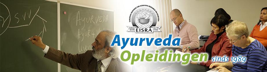 Ayurveda-Opleidingen-EISRA-Banner6