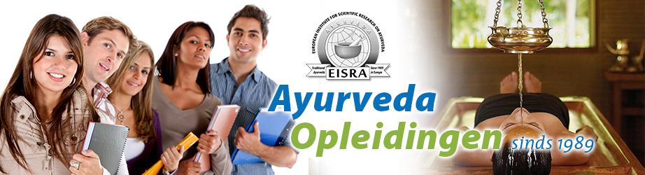 Ayurveda-Opleidingen-EISRA-Banner7